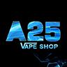 A25 Vape Shop